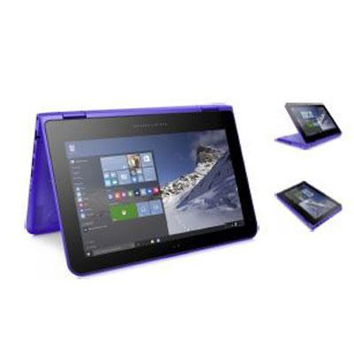 HP Pentium Win 10 Purple Laptop