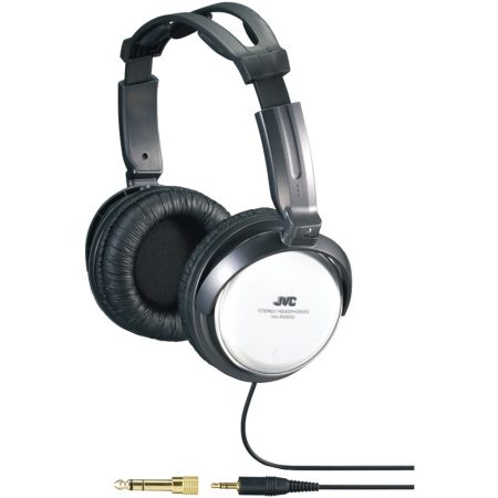 JVC HARX500 Headphone