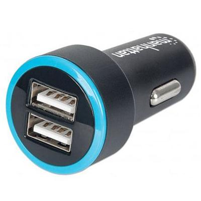 Manhattan USB Mobile Charger