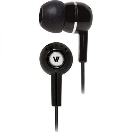 Noise Isolating Earbuds Earphone