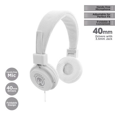 V20 Stereo Headphone