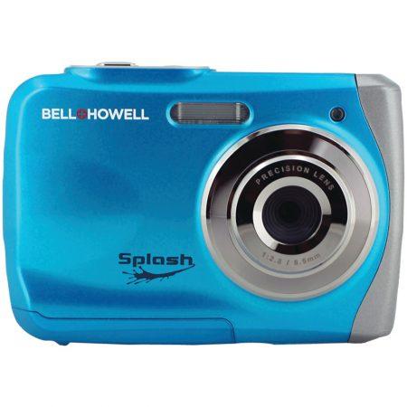 WP7-BL Bell & Howell Digital Camera