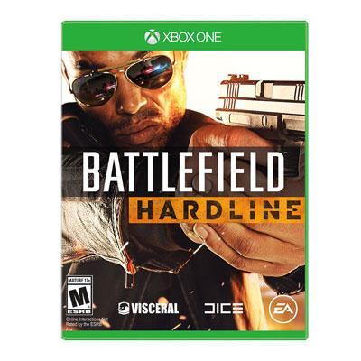 X One Battlefield Video Game