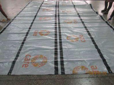 4 X 6m Tarpaulin Sheets 03