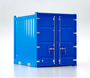 Open Top Freight Containers