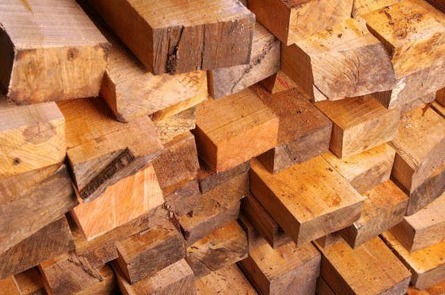 Pine Wood 01