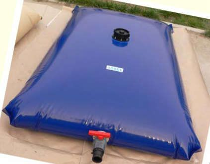 Potable Water Pillow Tank 02