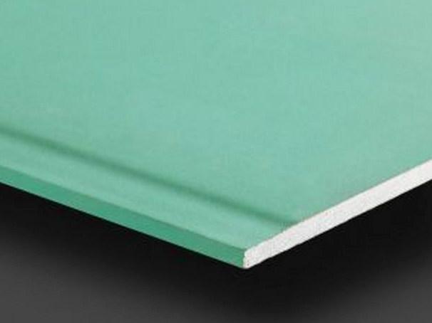 Fireproof Moisture Resistant Gypsum Plasterboards
