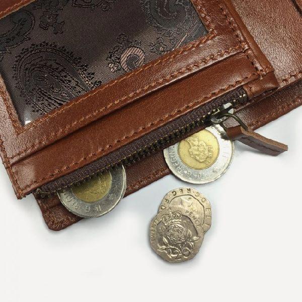 Scotland Billfold Wallets 03