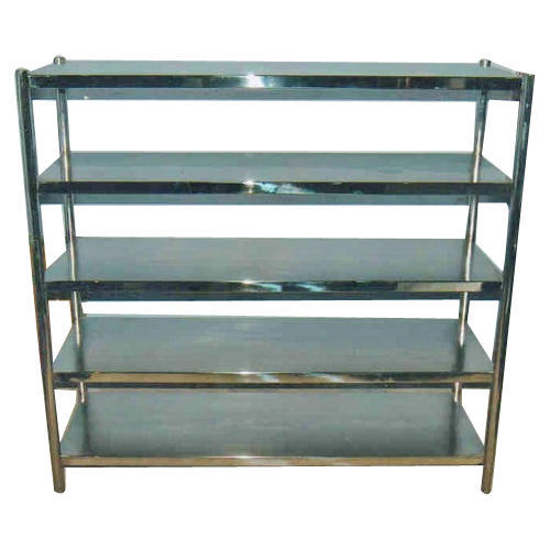 Stainless Steel Vegetable Rack