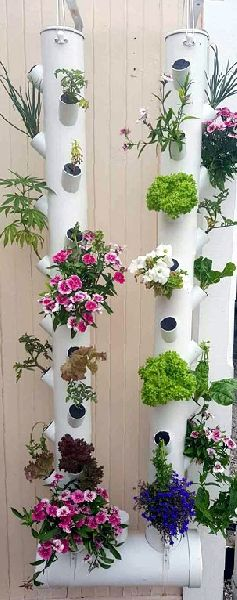 Hydroponic Plant Grower 02