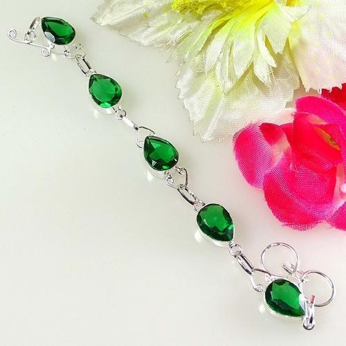 Designer Gemstone Bracelet 01