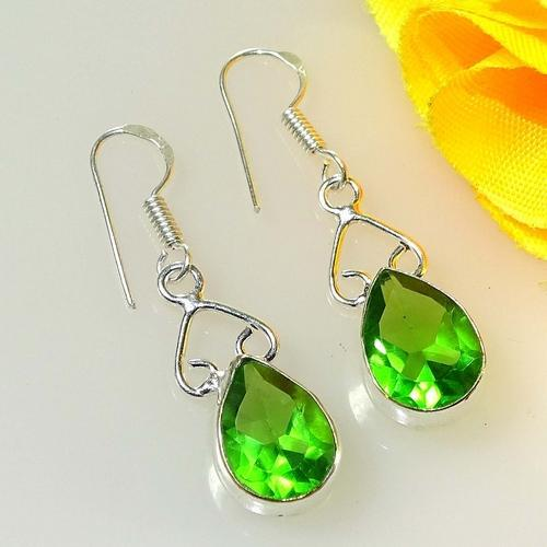 Gemstone Earrings 03