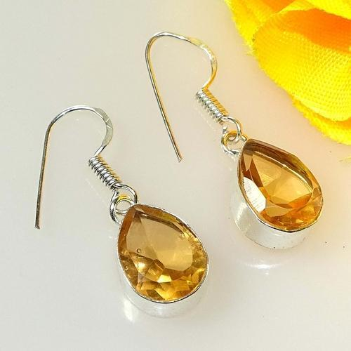 Gemstone Earrings 04