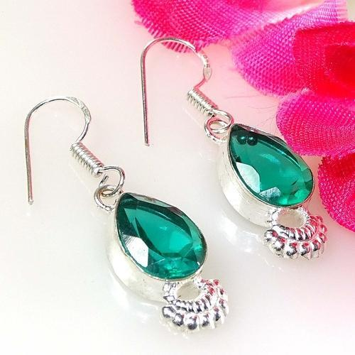 Gemstones Earrings 01
