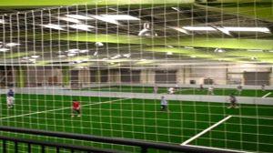 Indoor Football Net
