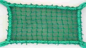 P.P. Rope Double Layer Safety Net