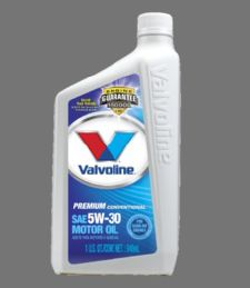 Valvoline Premium Conventional Engine Oil