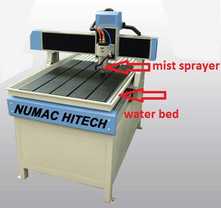 2D & 3D Wood CNC Router Machine 02