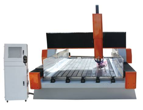 CNC Stone Engraving Machine 01