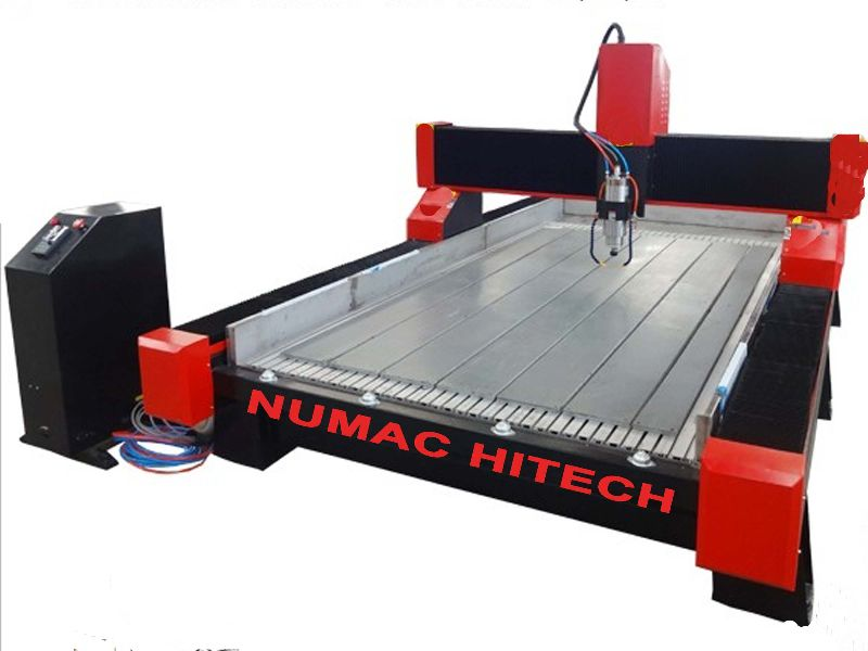 CNC Stone Engraving Machine 02