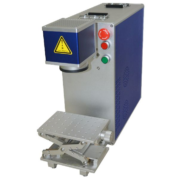 Fiber Laser Metal CNC Cutting Machine 01