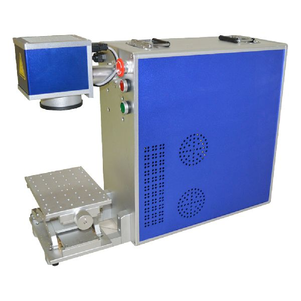 Fiber Laser Metal CNC Cutting Machine 02