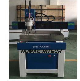 Metal CNC Engraving Machine 01