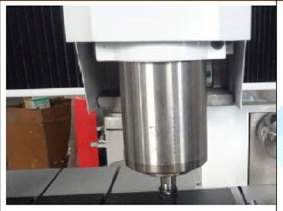 Metal CNC Engraving Machine 02