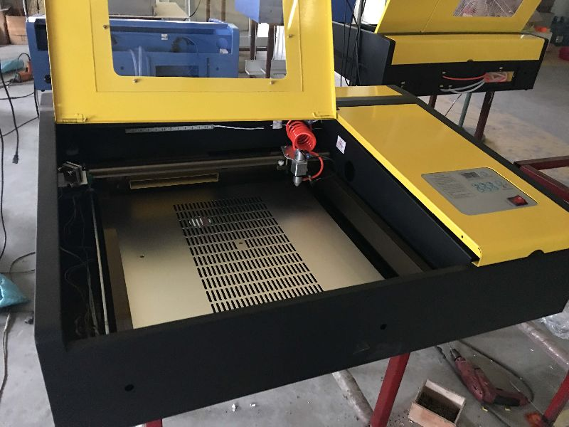 Mini CNC Engraving Machine 01