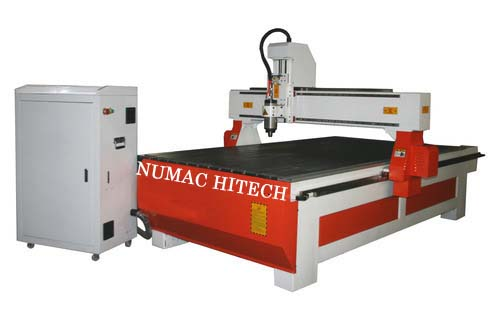 Wood & Acrylic CNC Engraving Machine 01