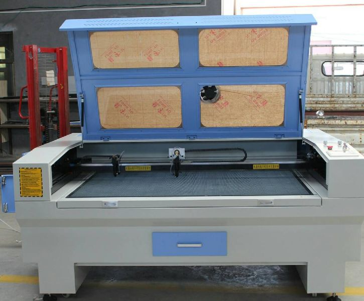 Wood & Acrylic Laser Engraving Machine 03