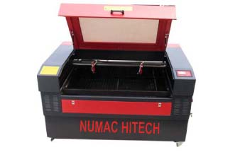 Wood & Acrylic Laser Engraving Machine 04