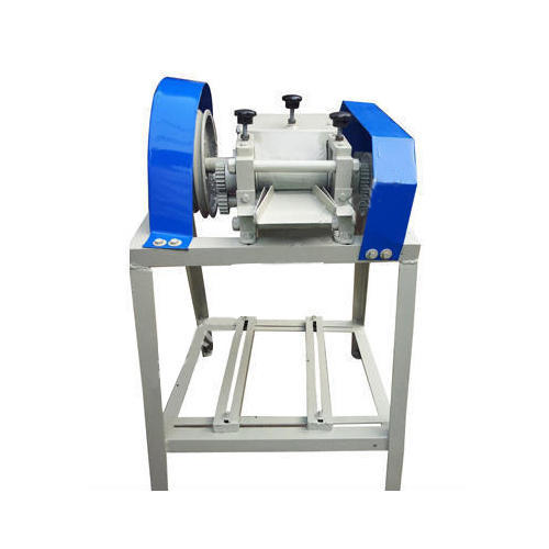 Plastic Cutting Roller 02