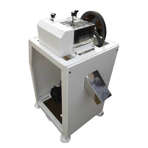 Plastic Granules Cutting Machine