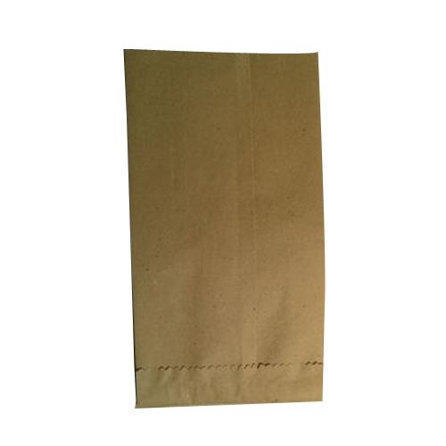 Food Packaging Brown Paper Bag 04