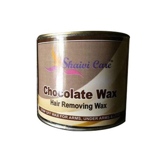 Hair Removing Chocolate Wax