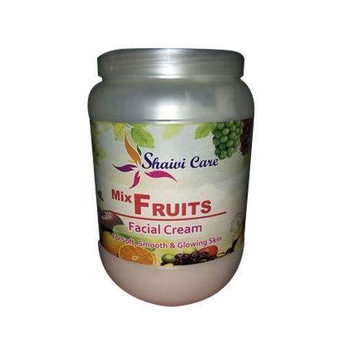 Mix Fruit Facial Cream