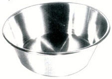 Veterinary Bowls