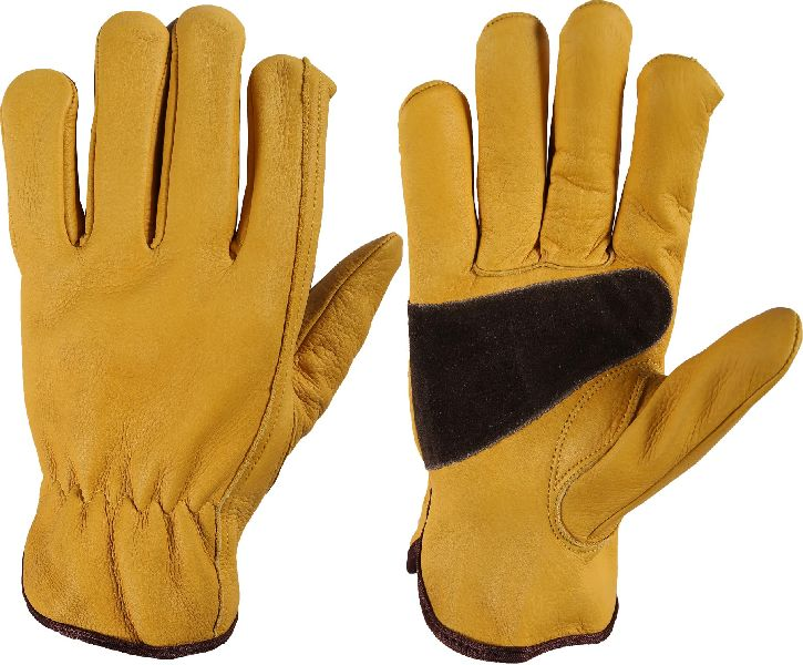 Top Quality Car Driving Gloves / Leather Working Gloves, Auto Mechanic Gloves / Argon Gloves, Best Driving Working Gloves