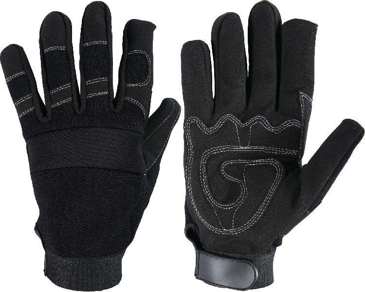 Top Quality Auto Mechanic Gloves / Safety Gloves, Working Gloves / Best Mechanical Gloves, Impact Gloves