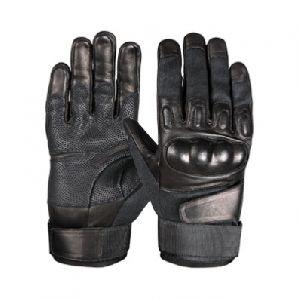 SWAT Assault Compact Tactical Gloves