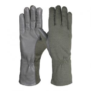 Top Quality Nomex Flight Gloves / Best Quality Tactical Gloves, Air Force Gloves / Best Choice for Pilot Gloves