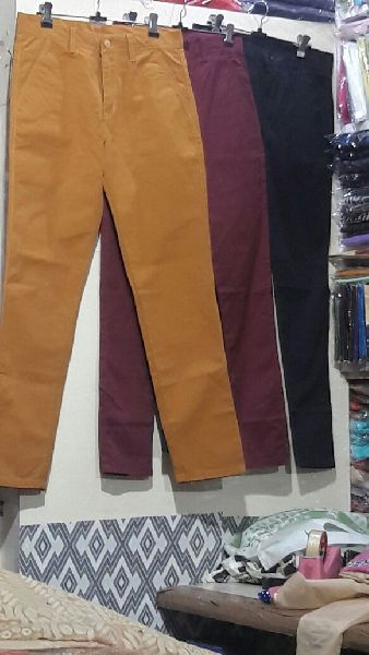 Mens Trouser 04