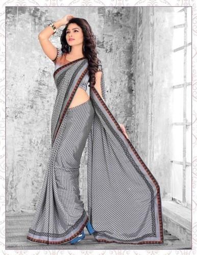 Casual Saree 02