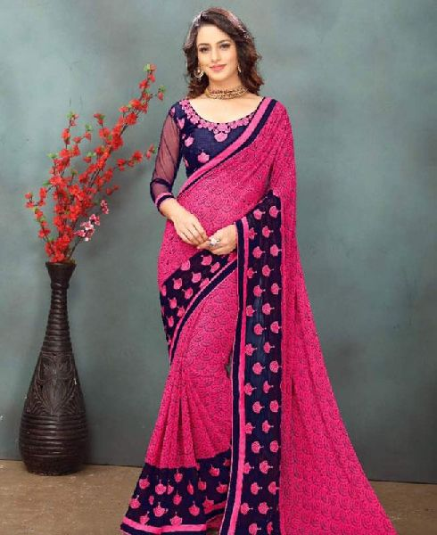 Casual Saree 01