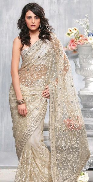 Party Wear Saree 02
