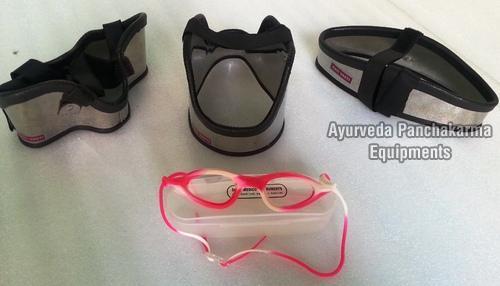 Ayurvedic Therapy Equipment 02