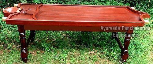 Wooden Dharapathi Dhroni 02