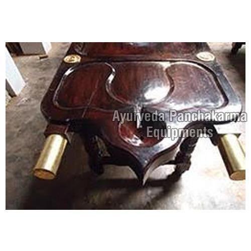 Wooden Dharapathi Dhroni  01